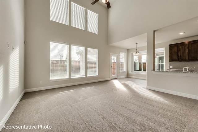 377 Myrtle Beach, Garland, TX 75040 (MLS #14652255) :: Trinity Premier Properties