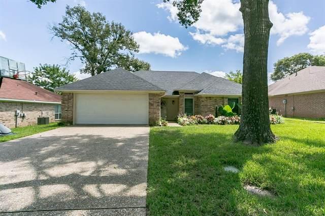 312 Lemay Drive, Tyler, TX 75704 (MLS #14652604) :: Craig Properties Group