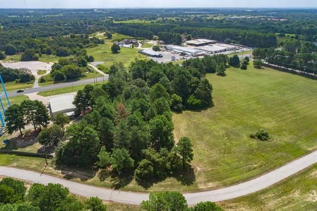TBD Palomino Ct 4-R Court, Athens, TX 75752 (MLS #14652746) :: Robbins Real Estate Group