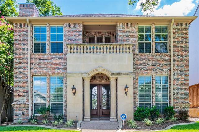 3405 W 4th Street, Fort Worth, TX 76107 (#14652807) :: Homes By Lainie Real Estate Group