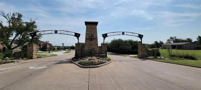 1726 Oak Glen Drive, Wylie, TX 75098 (MLS #14652911) :: The Mauelshagen Group