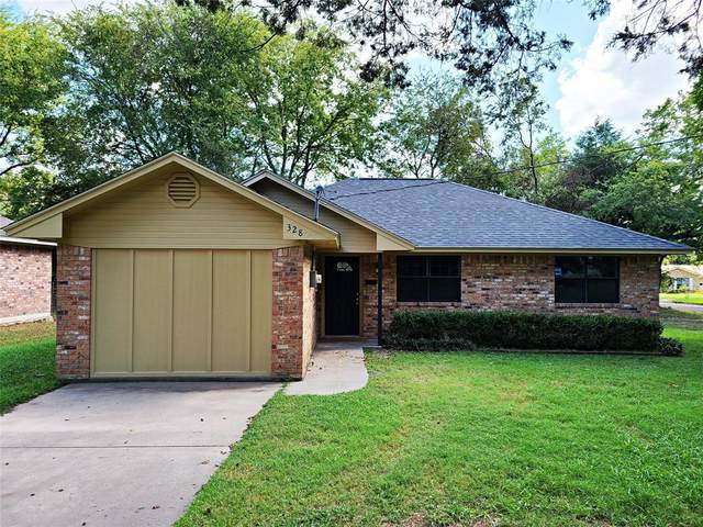 328 Hodge, Sulphur Springs, TX 75482 (MLS #14653112) :: Robbins Real Estate Group