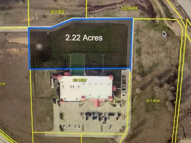 3000 Waketon, Flower Mound, TX 75028 (MLS #14653190) :: Real Estate By Design