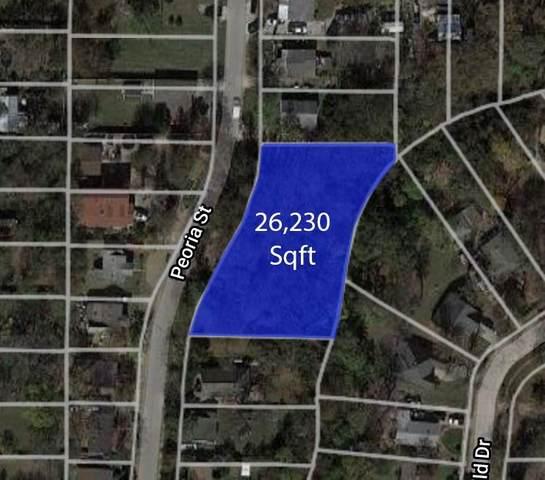 3842 Peoria Avenue, Dallas, TX 75212 (MLS #14653291) :: Real Estate By Design