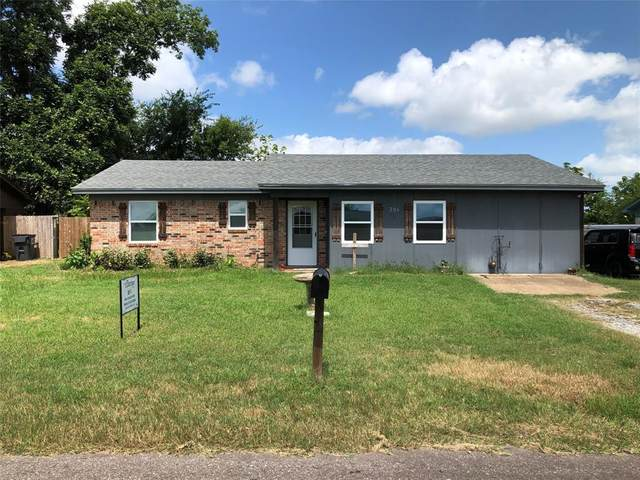 206 Vz County Road 4121, Canton, TX 75103 (#14653853) :: Homes By Lainie Real Estate Group