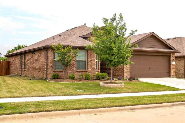 228 Crowfoot Drive, Fort Worth, TX 76131 (MLS #14654019) :: Russell Realty Group