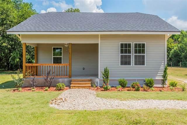115 Jim Street, Waxahachie, TX 75165 (MLS #14654477) :: Russell Realty Group