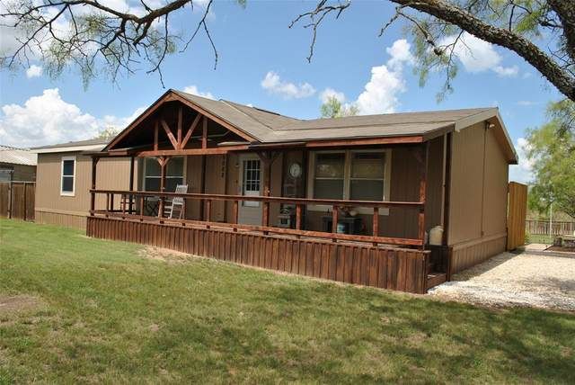 9088 Private Road 2413, Clyde, TX 79510 (MLS #14654691) :: Texas Lifestyles Group at Keller Williams Realty