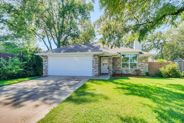 6905 Ruthette Court, North Richland Hills, TX 76182 (MLS #14654766) :: Real Estate By Design