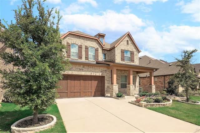 7912 Swenson Drive, Irving, TX 75063 (MLS #14655347) :: Craig Properties Group