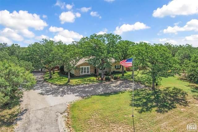 4401 Fm 1176, Brownwood, TX 76801 (MLS #14655359) :: Real Estate By Design