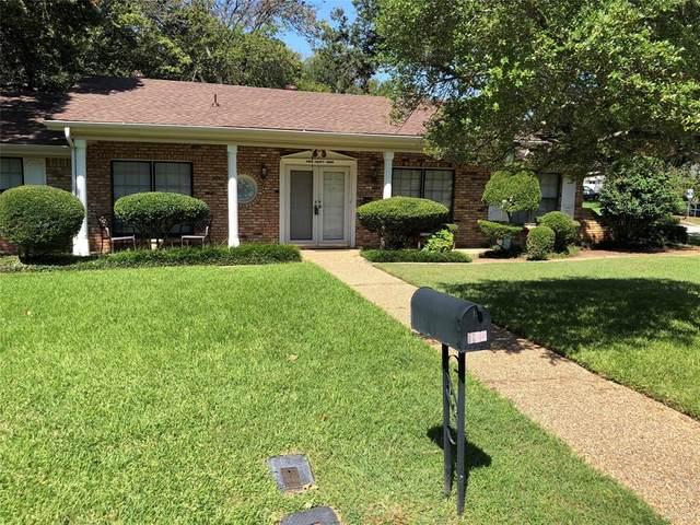 433 Englewood Lane, Hurst, TX 76053 (MLS #14655447) :: Real Estate By Design