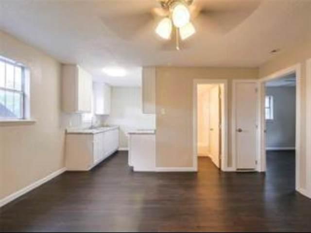 3910 Polly Street, Dallas, TX 75210 (MLS #14655687) :: Real Estate By Design
