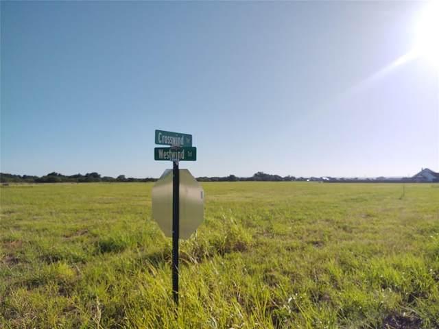 145 Crosswind Trail, Ovalo, TX 79541 (MLS #14655814) :: Real Estate By Design