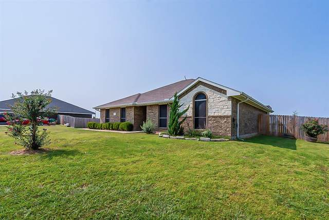355 Windmill Court, Waxahachie, TX 75167 (MLS #14655858) :: Real Estate By Design