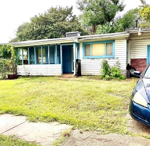 6546 W Canal Boulevard, Shreveport, LA 71108 (MLS #14655933) :: All Cities USA Realty