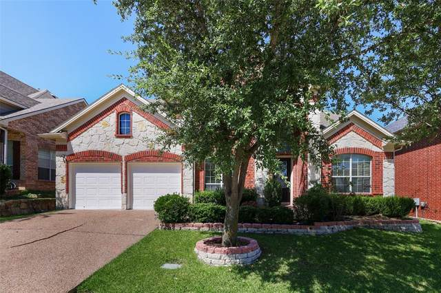 10315 Offshore Drive, Irving, TX 75063 (MLS #14656234) :: Real Estate By Design
