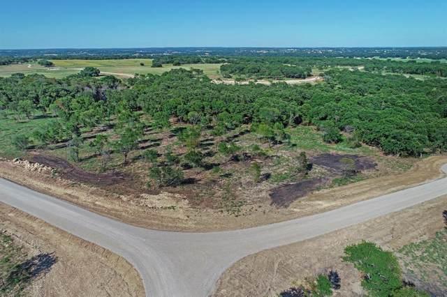 Lot 34 Hemet Way, Weatherford, TX 76087 (MLS #14656394) :: Robbins Real Estate Group