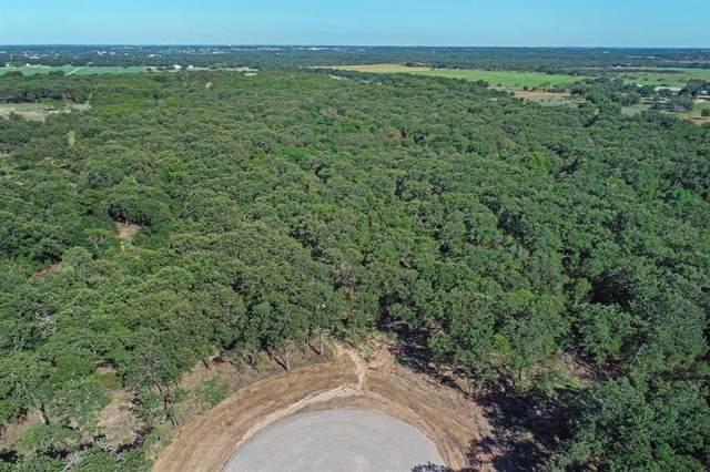 Lot32 Hemet Way, Weatherford, TX 76087 (MLS #14656403) :: Robbins Real Estate Group