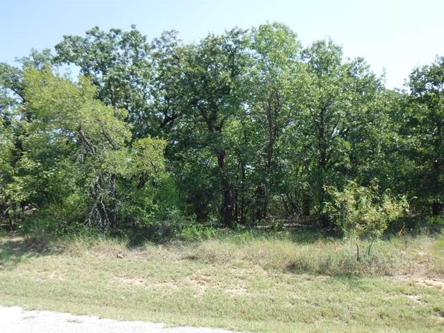 Lot 5 Hogan Place, Runaway Bay, TX 76426 (MLS #14656621) :: Real Estate By Design