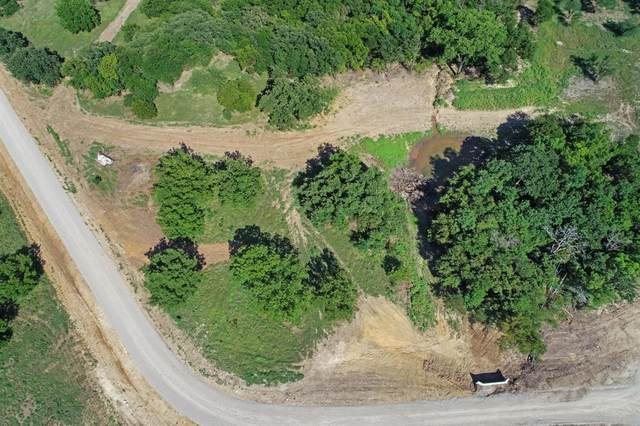 Lot 14 Pernell Court, Weatherford, TX 76087 (MLS #14656646) :: Robbins Real Estate Group
