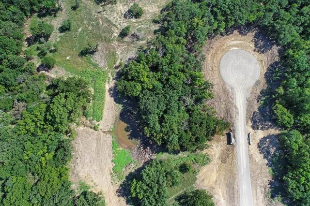 Lot 13 Pernell Court, Weatherford, TX 76087 (MLS #14656652) :: Robbins Real Estate Group