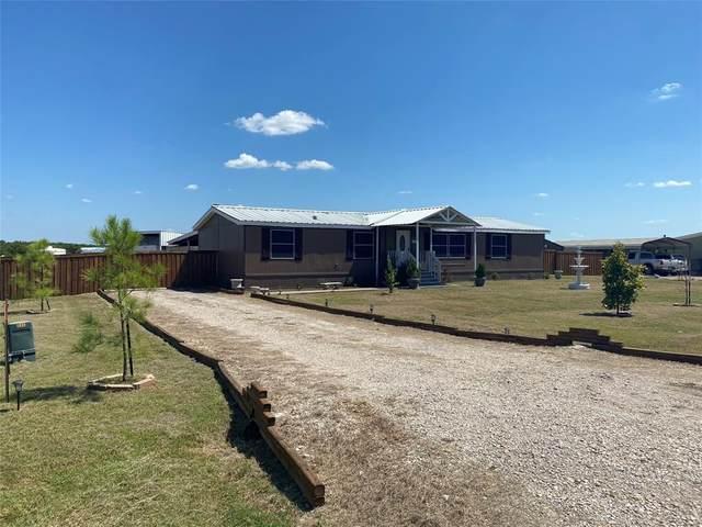 1343 Brockwood Lane, Crandall, TX 75114 (MLS #14656867) :: Real Estate By Design