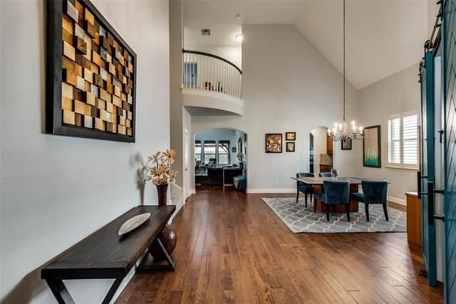 1310 Millers Creek Drive, Prosper, TX 75078 (MLS #14656877) :: Craig Properties Group