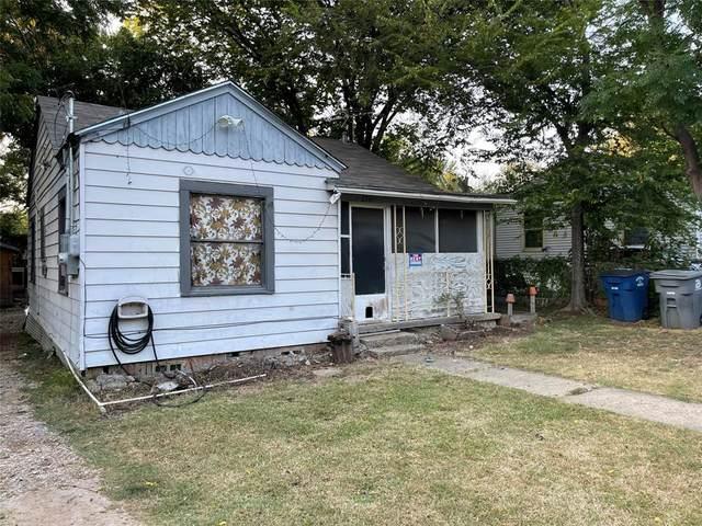 2247 Mail Avenue, Dallas, TX 75235 (MLS #14657047) :: Real Estate By Design