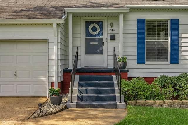 844 Columbia Street, Shreveport, LA 71104 (MLS #14657269) :: Craig Properties Group