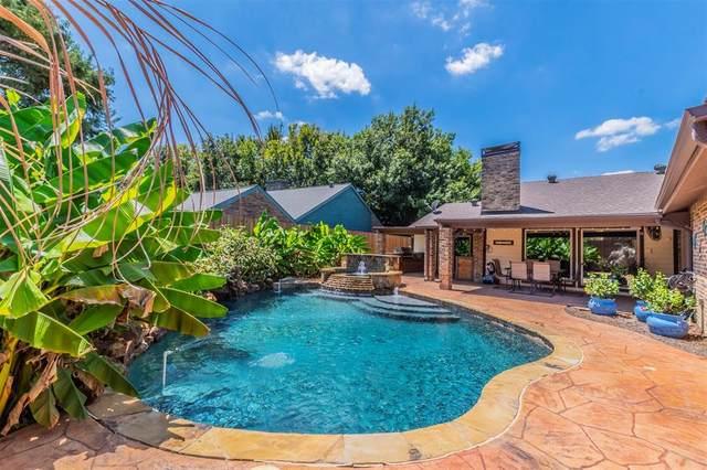 3208 Garner Lane, Plano, TX 75075 (MLS #14657470) :: Real Estate By Design