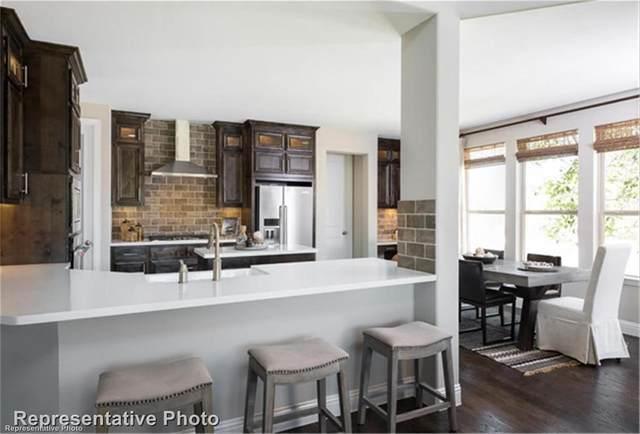 8230 Copper Way, Dallas, TX 75252 (MLS #14657527) :: The Property Guys
