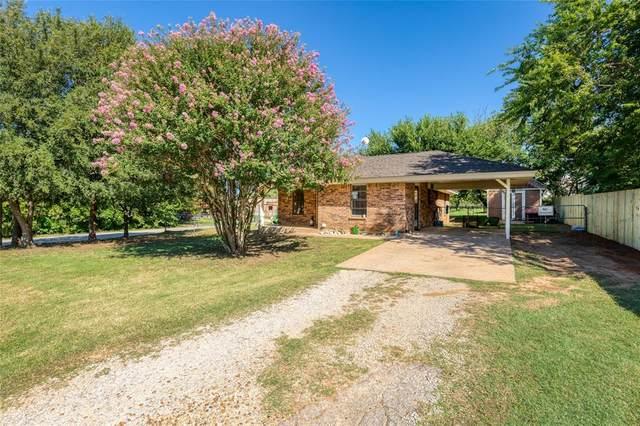 201 E 7th Street, Springtown, TX 76082 (MLS #14657564) :: Craig Properties Group