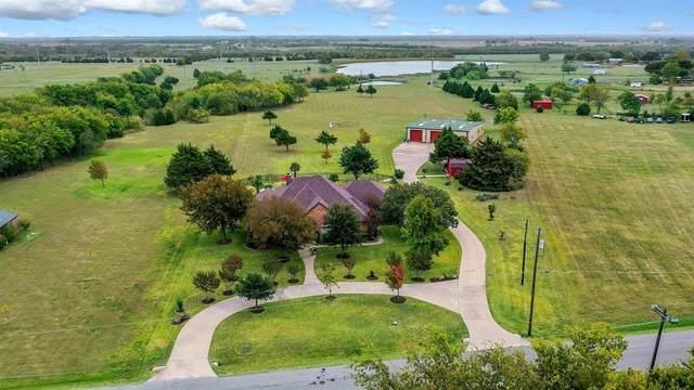2885 Rochelle Road, McLendon Chisholm, TX 75032 (MLS #14657868) :: Craig Properties Group
