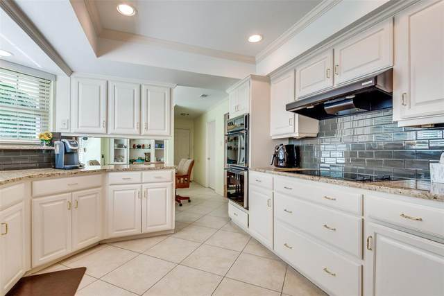 409 Valley Cove Drive, Richardson, TX 75080 (MLS #14658043) :: All Cities USA Realty