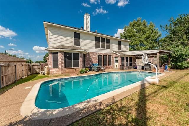 1114 Fawn Meadow Trail, Kennedale, TX 76060 (MLS #14658679) :: Trinity Premier Properties