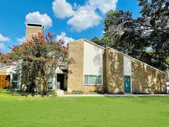 2265 Jamestown Lane, Carrollton, TX 75006 (MLS #14658822) :: Real Estate By Design