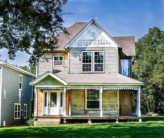 1201 W Morton Street, Denison, TX 75020 (MLS #14658888) :: Real Estate By Design