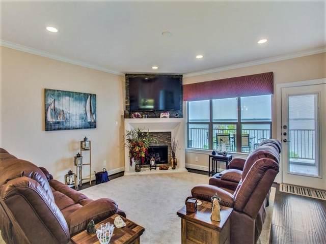 500 Waters Edge Drive #332, Lake Dallas, TX 75065 (MLS #14659105) :: Robbins Real Estate Group
