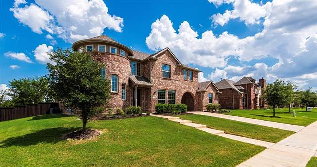 1513 Goldenrod Lane, Keller, TX 76248 (MLS #14659159) :: Real Estate By Design