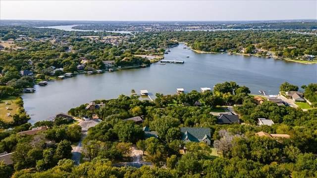 1500 S Chisholm Trail, Granbury, TX 76048 (MLS #14659219) :: Real Estate By Design