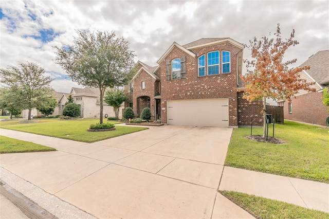 11913 Cisco Court, Fort Worth, TX 76108 (MLS #14659423) :: Wood Real Estate Group