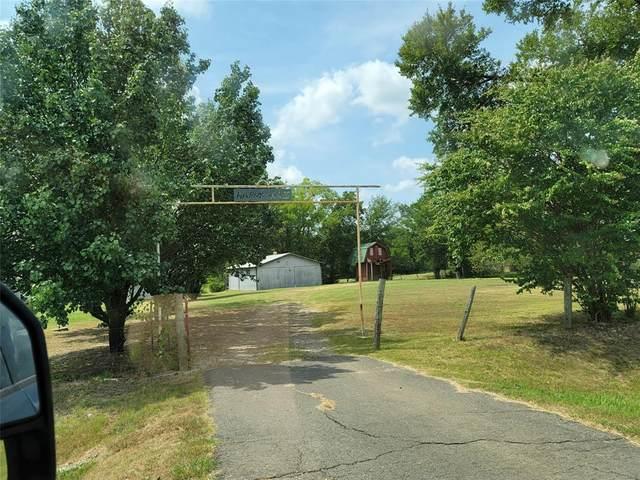 16423 State Highway 11 W, Cumby, TX 75433 (MLS #14659425) :: Craig Properties Group