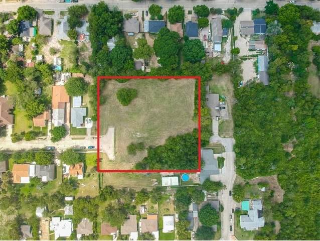 1100 N Bond Avenue, Dallas, TX 75211 (MLS #14659426) :: Real Estate By Design