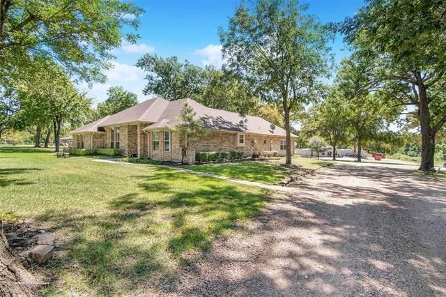 13117 Fm 3039, Crandall, TX 75114 (MLS #14659514) :: Real Estate By Design