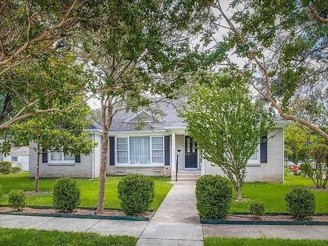 800 N Waddill Street, Mckinney, TX 75069 (MLS #14660072) :: Real Estate By Design