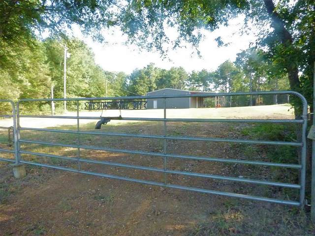 TBD Highway 49, Mount Pleasant, TX 75455 (MLS #14660345) :: Real Estate By Design