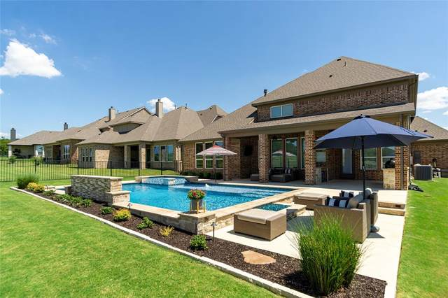 12316 Eagle Narrows Drive, Fort Worth, TX 76179 (MLS #14660367) :: The Mitchell Group