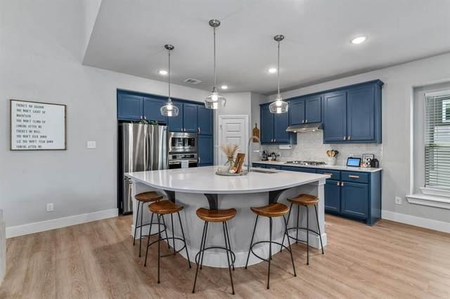 2516 Elm Place, Northlake, TX 76247 (MLS #14660489) :: Trinity Premier Properties