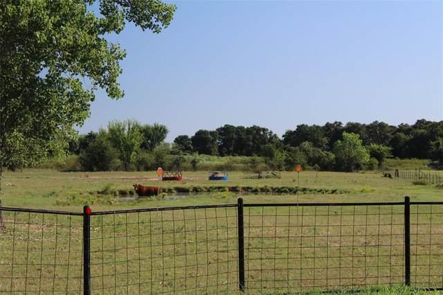 150 Park View Court, Springtown, TX 76082 (MLS #14660681) :: Real Estate By Design